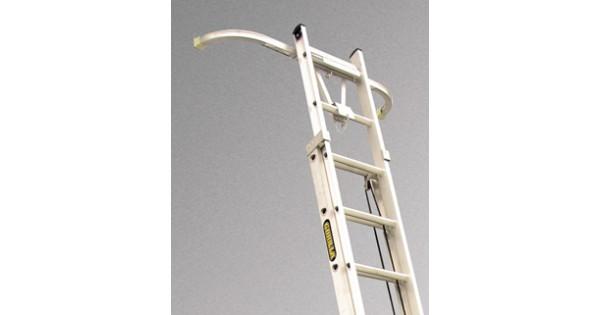 Gorilla Outrigger Ladder Central Australia