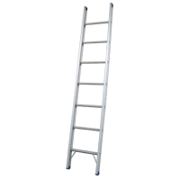 Aluminium Single Ladder image