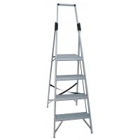 Slimline Platform Ladders
