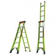 Triple Purpose Ladders