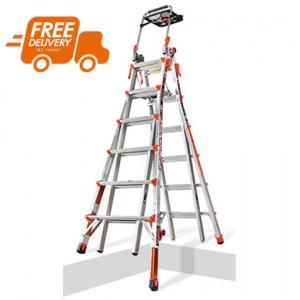 Ladder Central Platform Ladders Step Ladders