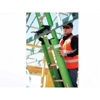 Parapet and Rail Ladder Bracket