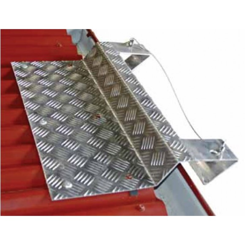 Hi Safe Roof Ladder Gutter Bracket Ladder Central Australia