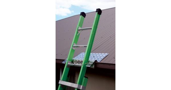 Hi Safe Roof Ladder Gutter Bracket Ladder Central Australia