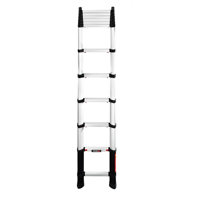 Telesteps Prime Line Aluminium Telescopic Extension Ladder