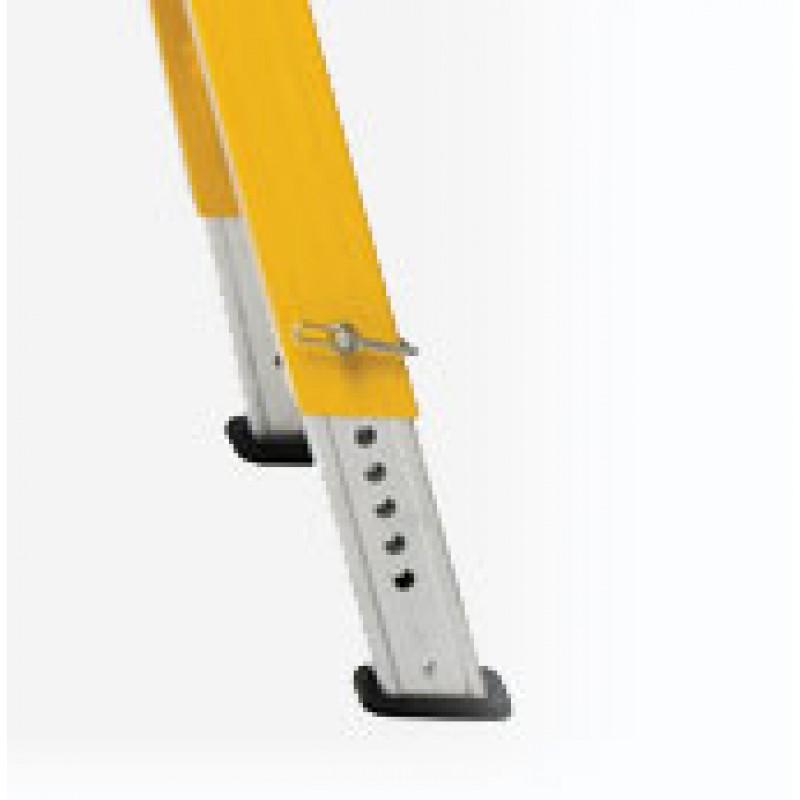 Altech 3 5m Super Stool Work Platform Adjustable Height
