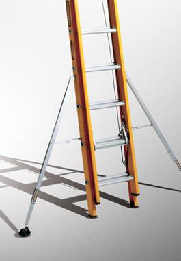 Gorilla Stabiliser Ladder Central Australia